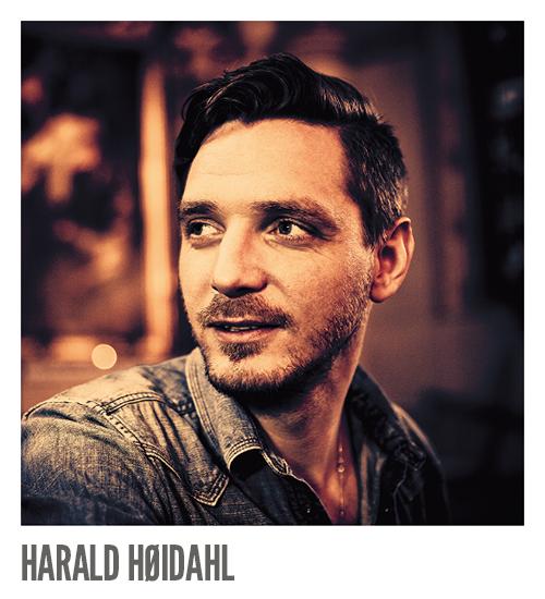 Harald Høidahl