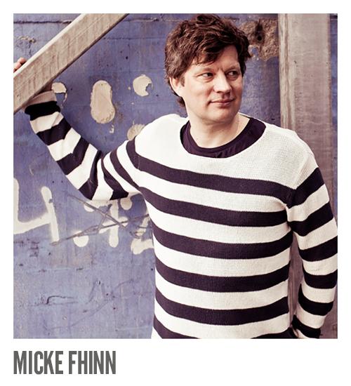 Micke Fhinn