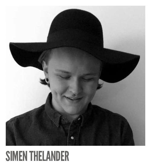 Simen Thelander